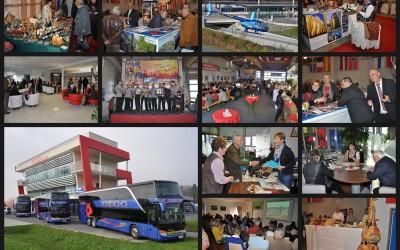 Reisekino-Programm zur GEGG-Ferienmesse