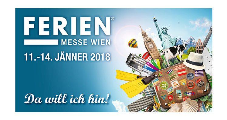 Ferienmesse Wien – Reisekino