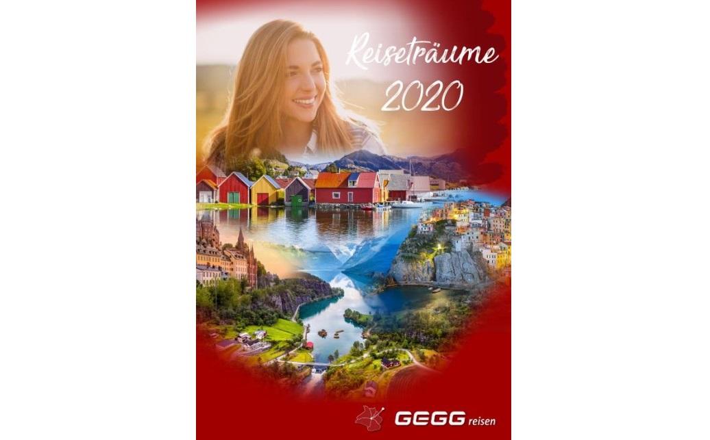 Reiseträume 2020